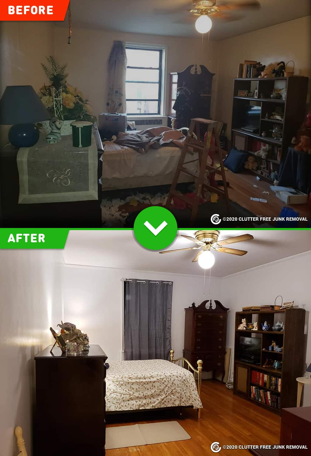 odor and smoke removal cleaning