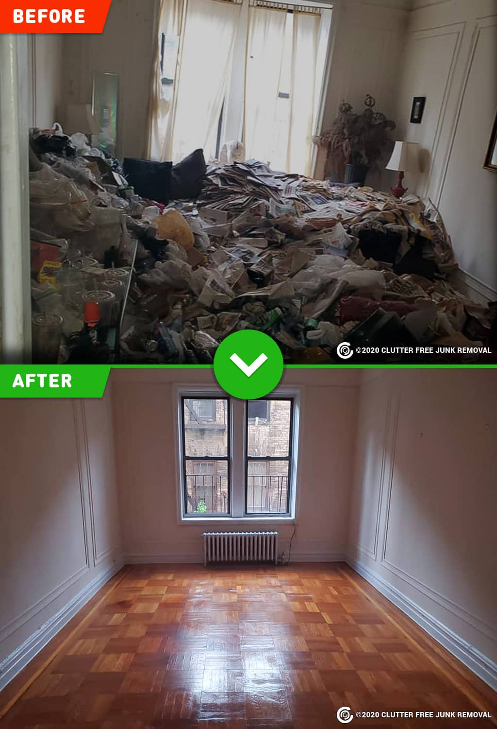 heavy duty cleaning and cleaning and cleanout