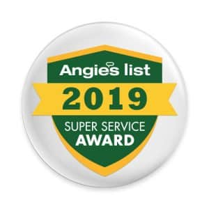 Clutter Free Service NY Angie's List Award Winner