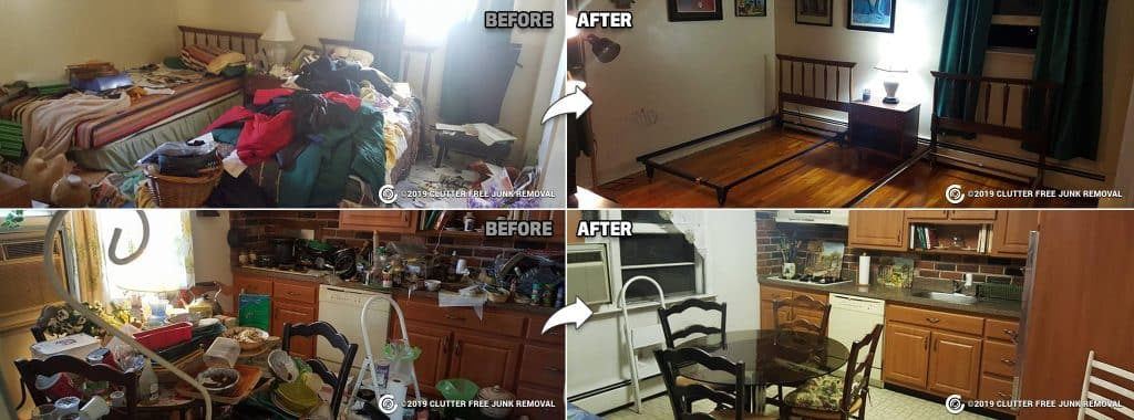 House Cleanup New Jersey