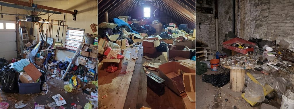 Whole home cleanup in New York, NY.