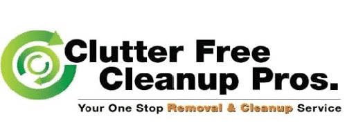 Clutter Free Services and Cleanup Pros