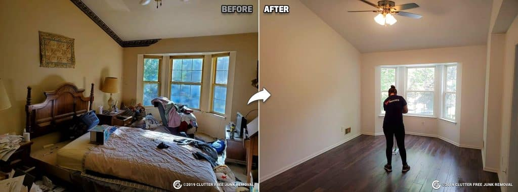 home & Apartment Cleanup